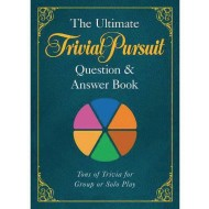Trivial Pursuit Question and Answer Book
