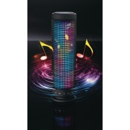 Boom Tower Bluetooth Light Show Speaker