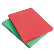 EVA Foam, Red