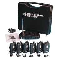 Hamilton Buhl Assisted Listening System