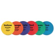 Spectrum™ Color Spots (set of 6)