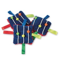 Clutching Fidget Bag (set of 3)