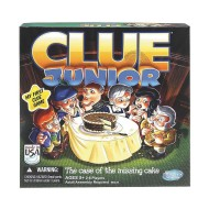 Clue® Junior Game