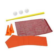 Basic Wiffle® Ball Easy Pack
