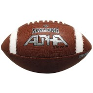 Spalding® Alpha Composite Football