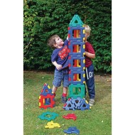 Giant Polydron (set of 40)
