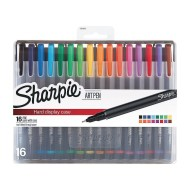 Sharpie® Art Pens (set of 16)