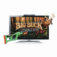 Big Buck Hunter® Pro Game