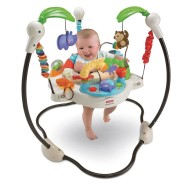 Fisher-Price® Luv U Zoo Jumperoo