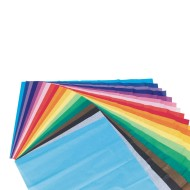 "Spectra® Art Tissue Assortment, 20""x30"" (pack of 20)"