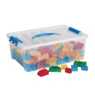 Transpara-Bricks (set of 128)