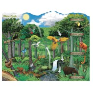 Environmental Systems Eco-Puzzle