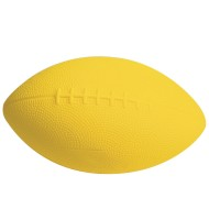 "Coated Foam Football - Junior Size 8-1/2""L"