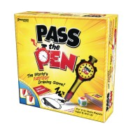 Pass The Pen™ Game