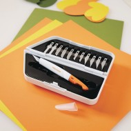 Fiskars® Medium Duty Cutting and Carving Set