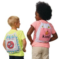 Color-Me™ Backpacks (makes 48)
