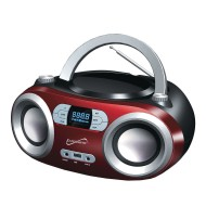 Supersonic® Portable Bluetooth Audio System