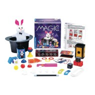 Magic Hat And Magic Tricks Kit
