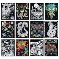 "Velvet Art Posters, 16""x20"" (pack of 60)"