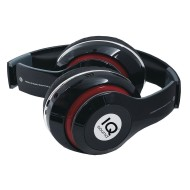 BLUETOOTH WIRELESS STEREO HEADPHONES MIC