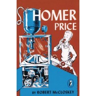 Homer Price Book