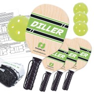 Diller Pickle-Ball® Set