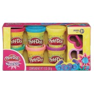 Play-Doh® Sparkle Compound Collection