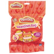 Play-Doh® Valentines 1 oz. 15-Count Bag