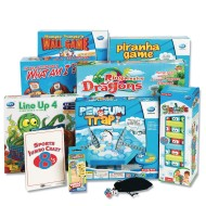 Sale Educational Games
