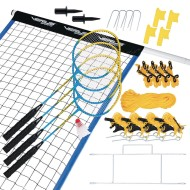 Advanced Outdoor Badminton Set