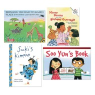 Diverse Perspectives Book Collection, Grades 2-3 (set of 30)