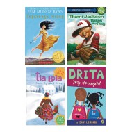 Diverse Perspectives Book Collection, Grades 4-5 (set of 30)