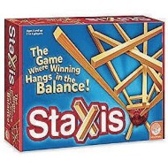 Staxis Construction Game