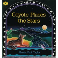 Coyote Places The Stars Book