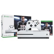 Xbox One S Madden NFL 18 Bundle