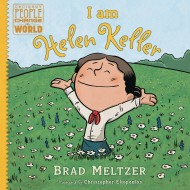 I Am Helen Keller Book