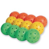 S&S® Pickleball Balls (pack of 12)