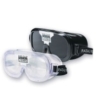 Fatal Vision® Silver Label Alcohol Impairment Simulation Goggles