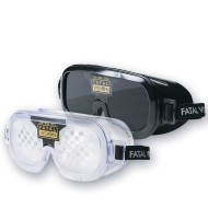 Fatal Vision® Black Label Alcohol Impairment Simulation Goggles