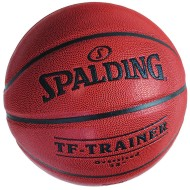 Spalding® TF Trainer Oversized Basketball