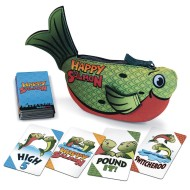 Happy Salmon Card Game