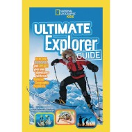 National Geographic Ultimate Explorer Book