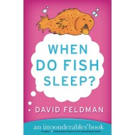 When Do Fish Sleep? Book