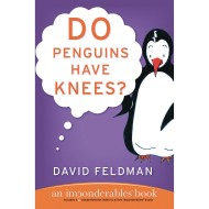 Do Penguins Have Knees? Book