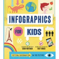 Infographics For Kids Book