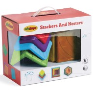 Stackers And Nesters Building Set