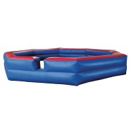 Deluxe Inflatable GaGa Pit Court