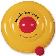 Ricochet Reaction Ball