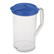 Sterilite® 1-Gallon Pitcher