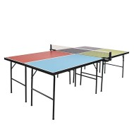 Joola Connect Table Tennis Table 4 Pack